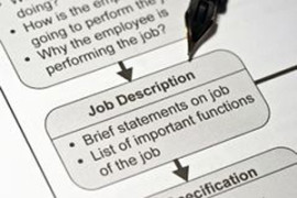 6 Essential Elements of an Effective Locum Tenens Job Description