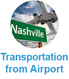 Transportation from Airport